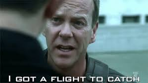 Jack Bauer Meme - it takes you 24 weeks just to watch what jack bauer does in a single