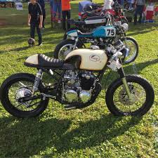honda mb 1977 honda cb550 cafe racer motorcycle for sale the bitcoin pub