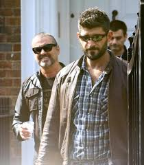 george michael u0027s ex lover fadi fawaz demands huge pay out from