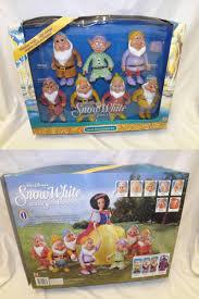 chagne gift set snow white 19222 disney snow white seven dwarfs boxed gift set