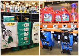 Rug Doctor Rental Time Carpet Cleaning Showdown Which Cleans It Better The Tiptoe Fairy