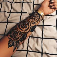 116 cool forearm designs for boys