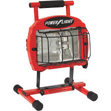 electrical u003e portable work lights do it best