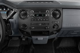 2015 ford f 250 instrument panel interior photo automotive com