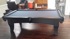 Pool Table Olhausen by Olhausen Chicago Pool Table Sold And Installed By Everything