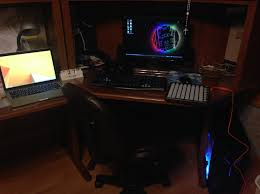 show your gaming setup page 26 spigotmc high performance