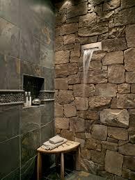 slate tile bathroom designs rustic slate tile bathroom ideas designs remodel photos houzz