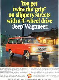1977 jeep cherokee chief a look back at the 1963 u2013 1991 jeep wagoneer a guide to year to