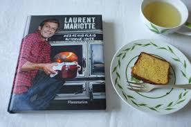 livre de cuisine laurent mariotte clem sans gluten