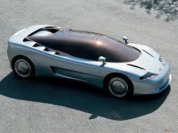 bugatti eb218 id 90 concept 1990 photos