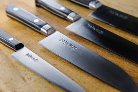Types Of Kitchen Knives by Types Of Kitchen Knives And Where To Apply Them Page 2