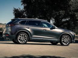 mazda cx 9 2016 pictures information u0026 specs