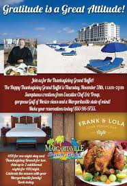 11am 2pm the thanksgiving grand buffet