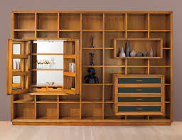 how to embellish your reading space with scandinavian bookshelves