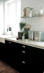 Black White Kitchen Ideas by 275 Best Kitchens Images On Pinterest Dream Kitchens White