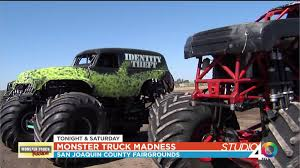 monster truck show sacramento ca monster truck madness fox40