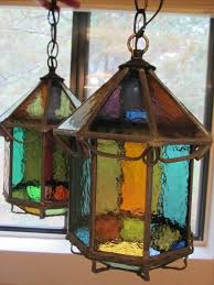 multi colored hanging lights 2218 best vitrail images on pinterest stained glass stained glass