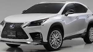 lexus nx cars for sale new 2015 lexus nx body kit by lx mode youtube