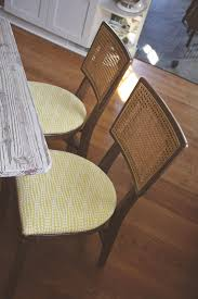 Stakmore Folding Chairs Vintage Mid Century Style Reupholstered Stakmore Dining Chairs U2014 A