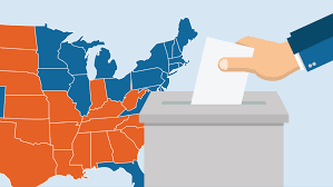 2016 Electoral Map Prediction Youtube by Do You Understand The Electoral College Prageru
