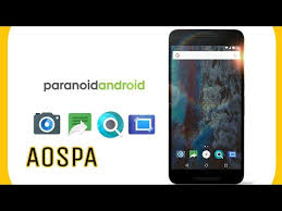 paranoid android rom official new update paranoid android rom 7 3 1 android 7 1 2