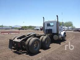 kenworth w900 heavy spec for sale kenworth trucks in arizona for sale used trucks on buysellsearch