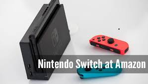 amazon nintendo black friday switch at amazon requires prime membership