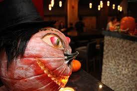 where to eat drink and party this halloween eater dc