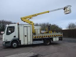 2116 daf 45 150 simon hoist versalift bg02gxt cromwell trucks