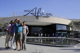 Sq Feet To Meters by Mall Of South Africa The 1 4 Million Square Feet Behemoth That