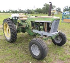 john deere 2010 tractor item j6007 sold august 10 ag eq
