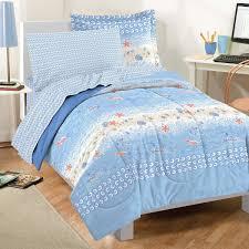 Ocean Bedspread Amazon Com Dream Factory Casual Beach Stripe Comforter Set Twin