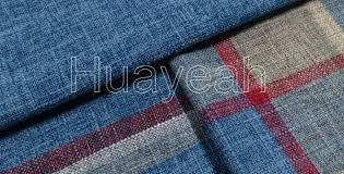 Woven Upholstery Fabric For Sofa Sofa Fabric Upholstery Fabric Curtain Fabric Manufacturer Plain