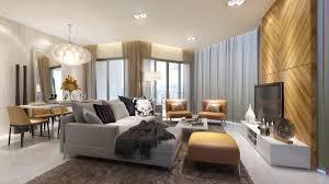 stylish home interiors stylish home interior design in dubai living room interior view