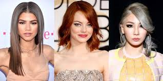 cute haircuts on gma 2017 hairstyles haircuts and hair colors celebrity hairstyles