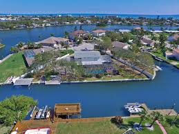 Cocoa Florida Map by Florida Waterfront Property In Cocoa Beach Merritt Island