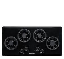 Sealed Burner Gas Cooktop Frigidaire Ffgc3613l 36 In Gas Gas Cooktop Ebay