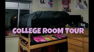 college dorm room tour delaware state university ft privacy