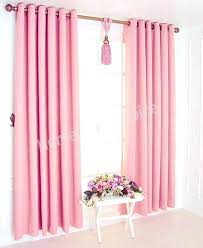 Light Pink Blackout Curtains Pink Blackout Curtains Istanbulmatbaa Info