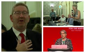 Seeking 2 Sezon Ne Zaman Uk S New Voice For Labour Seeks To Throw The Shackles