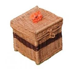 wicker casket wicker willow urns