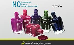 natural nail polish never looked so good healthy concepts with a