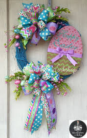 Diy Burlap Easter Decorations by 180 Best Seasonal Spring Images On Pinterest Easter Food