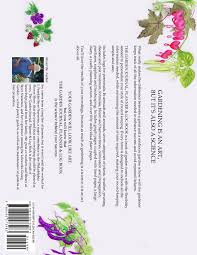 the garden journal planner and log book repeat successes u0026 learn