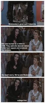 Addams Family Meme - even the addams family has priorities by jevra035 meme center