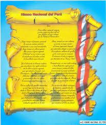 HIMNO NACIONAL SEXTA ESTROFA