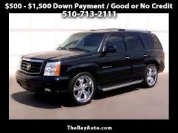 02 cadillac escalade used 2002 cadillac escalade for sale pricing features edmunds