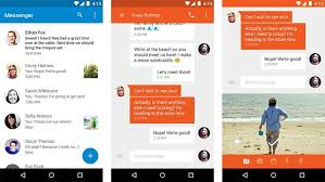sms apps for android 10 best sms apps for android android authority