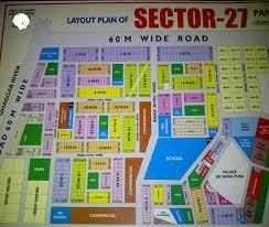 Sec Map Panchkula Plots Sec 27 Call U2013 9914211006 9988772123 Bhoomi Jagat