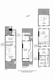 Victorian House Floor Plans by Remodeled Early Victorian Home By Gianni Botsford Architects